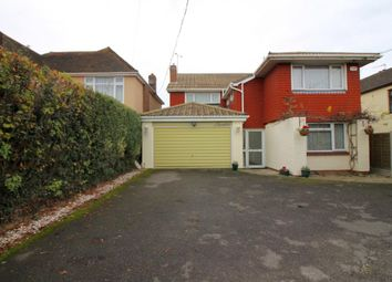 Thumbnail 5 bed detached house for sale in Blind Lane, Halstead Road, Eight Ash Green, Colchester
