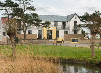 Thumbnail 1 bed flat for sale in The Dormy, Benthills, Thorpeness, Leiston