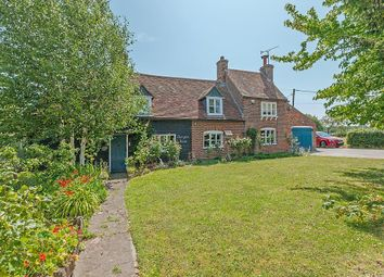 3 bed detached house for sale in Pitstock Road, Rodmersham, Sittingbourne ME9