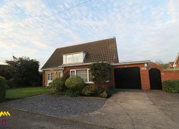 Thumbnail 3 bed detached bungalow for sale in Tatry, Chapel Lane, Doncaster