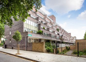 Thumbnail 3 bed maisonette for sale in Robert Street, Camden