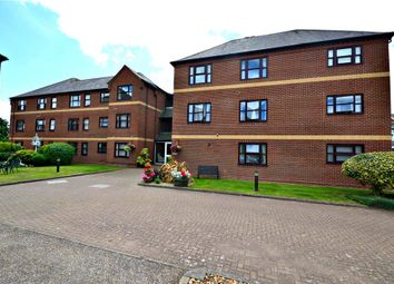 Thumbnail 1 bed flat for sale in Harvest Court, Cobbold Road, Felixstowe