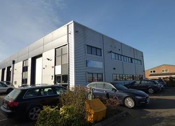 Thumbnail Light industrial for sale in Unit 7, Venture Court, Edison Road, St Ives, Cambridgeshire