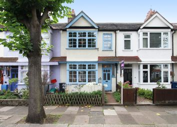 Thumbnail 3 bed terraced house for sale in Derwent Road, Northfields, Ealing