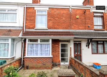 3 bed terraced house for sale in Lambert Road, Grimsby DN32