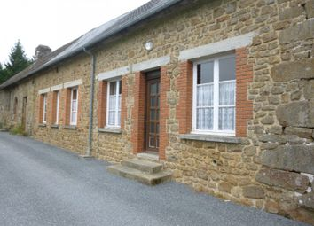Thumbnail 2 bed country house for sale in Mantilly, Orne, 61350, France