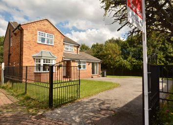 Thumbnail 3 bed detached house for sale in Hopefield Green, Rothwell, Leeds, West Yorkshire