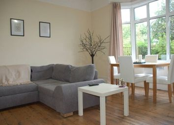 Thumbnail 1 bed flat to rent in Claremont Road, Tunbridge Wells