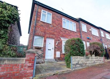 Thumbnail 3 bed terraced house for sale in Maxwell Street, Gateshead