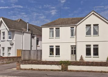 Thumbnail 4 bed detached house for sale in 41 Alexandra Road, Poole, Dorset