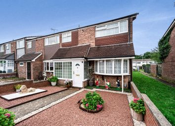 Thumbnail 3 bed semi-detached house for sale in Pyle Close, Cowplain, Waterlooville