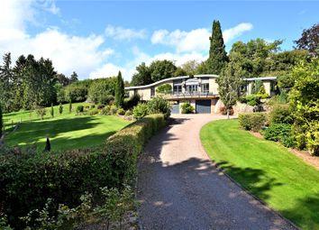 Cradley, Malvern WR13. 5 bed detached house for sale