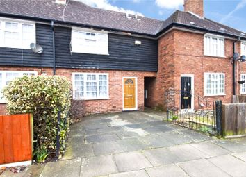 Thumbnail 2 bed terraced house for sale in Garway, Liverpool, Merseyside