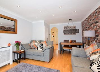 Thumbnail 2 bed end terrace house for sale in Tatler Close, Lords Wood, Chatham, Kent