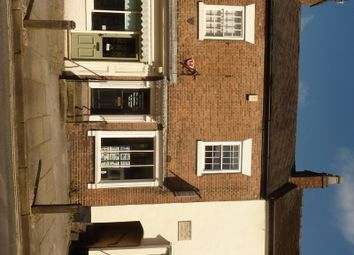Thumbnail 1 bedroom town house for sale in Church Street, Ashbourne, Derbyshire