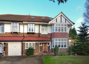 Thumbnail 5 bedroom property to rent in Delamere Road, Ealing