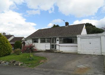 Thumbnail 3 bedroom detached bungalow for sale in Woodborough Drive, Winscombe