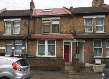 Thumbnail 8 bed terraced house for sale in Pretoria Road, London