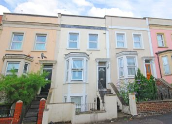 Thumbnail 3 bed maisonette to rent in Dalrymple Road, St. Pauls, Bristol, City Of