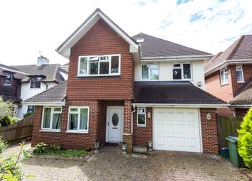 Thumbnail 6 bed detached house for sale in Park Avenue, Bromley