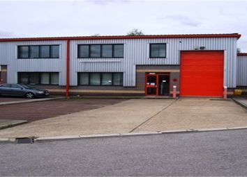 Thumbnail Industrial to let in North Feltham Trading Estate, Feltham