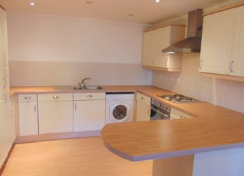 Thumbnail 2 bed flat for sale in Moss Hey, Spital, Wirral