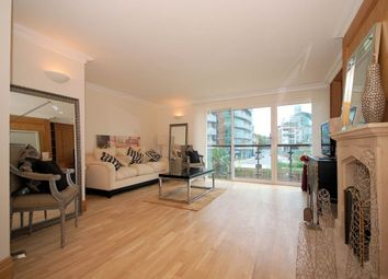 Thumbnail 3 bed flat to rent in Riviera Court, 122 St Katharine's Way, Wapping