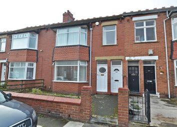 Thumbnail 2 bed flat for sale in Salisbury Avenue, North Shields
