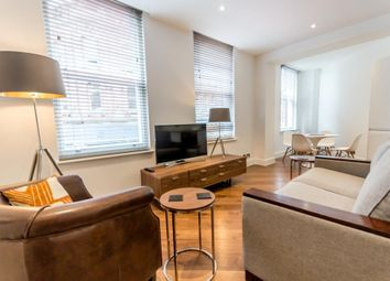 Thumbnail 2 bed flat to rent in Clifford Street, York