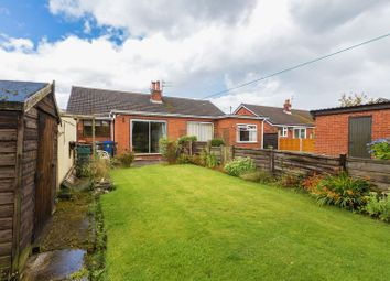 Thumbnail 2 bedroom semi-detached bungalow to rent in Greenway, Eccleston