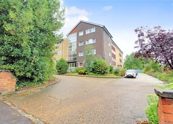 Thumbnail 1 bed flat for sale in Queens Lawns, 48 Alexandra Road, Reading, Berkshire