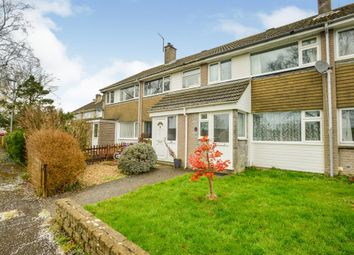 Thumbnail 3 bed terraced house for sale in Priory Close, Ivybridge