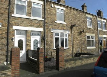 Thumbnail 2 bed terraced house to rent in Baxter Place, Seaton Delaval, Whitley Bay