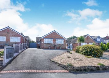 Thumbnail 3 bed detached house for sale in Brick Kiln Lane, Gornal Wood