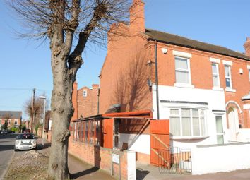 Thumbnail 3 bed semi-detached house for sale in Oakfields Road, West Bridgford, Nottingham