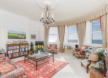 Thumbnail 4 bed flat for sale in Courtenay Terrace, Hove