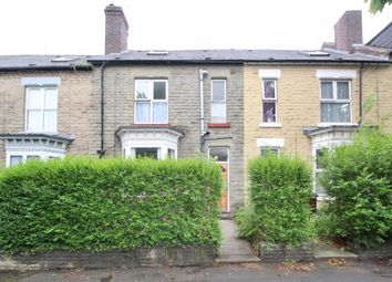 5 bed terraced house for sale in St. Ronans Road, Sheffield S7