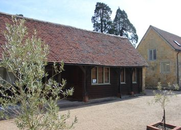 Thumbnail Office to let in Unit 3, Jayes Park Courtyard, Ockley, Surrey