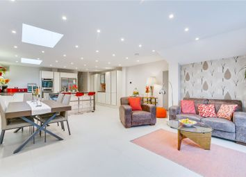 Thumbnail 3 bed semi-detached house to rent in Rothschild Road, Chiswick, London