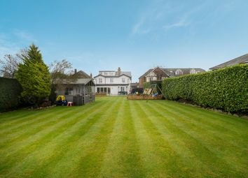 6 bed detached house for sale in Amersham Road, Hazlemere, High Wycombe, Buckinghamshire HP15