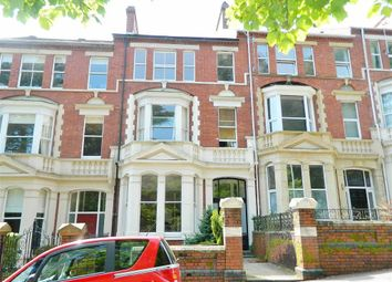 Thumbnail 6 bed terraced house for sale in St. James Gardens, Swansea