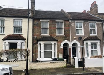 Thumbnail 2 bed flat for sale in First Floor Flat, 18 Littlewood, Hither Green, London