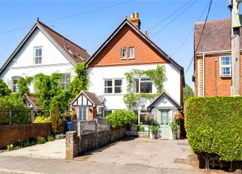 Wheeler Lane, Witley, Godalming GU8. 4 bed semi-detached house