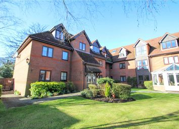 Thumbnail 1 bedroom property for sale in Firwood Court, Southwell Park Road, Camberley, Surrey