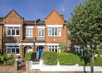 Thumbnail 4 bed terraced house for sale in Hosack Road, London