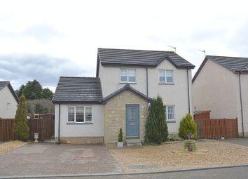 Thumbnail 4 bedroom villa for sale in Doonvale Avenue, Dalrymple, Ayr