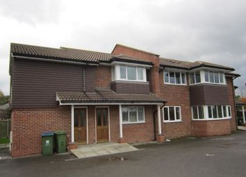 Thumbnail 1 bedroom flat to rent in Hunts Pond Road, Park Gate, Southampton