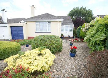 Thumbnail 3 bed detached bungalow for sale in Pembroke Park, Marldon, Paignton