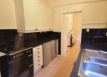 Thumbnail 2 bedroom flat to rent in Stratford Grove West, Newcastle Upon Tyne