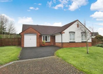 Thumbnail 3 bed detached bungalow for sale in Clintz Road, Egremont, Egremont